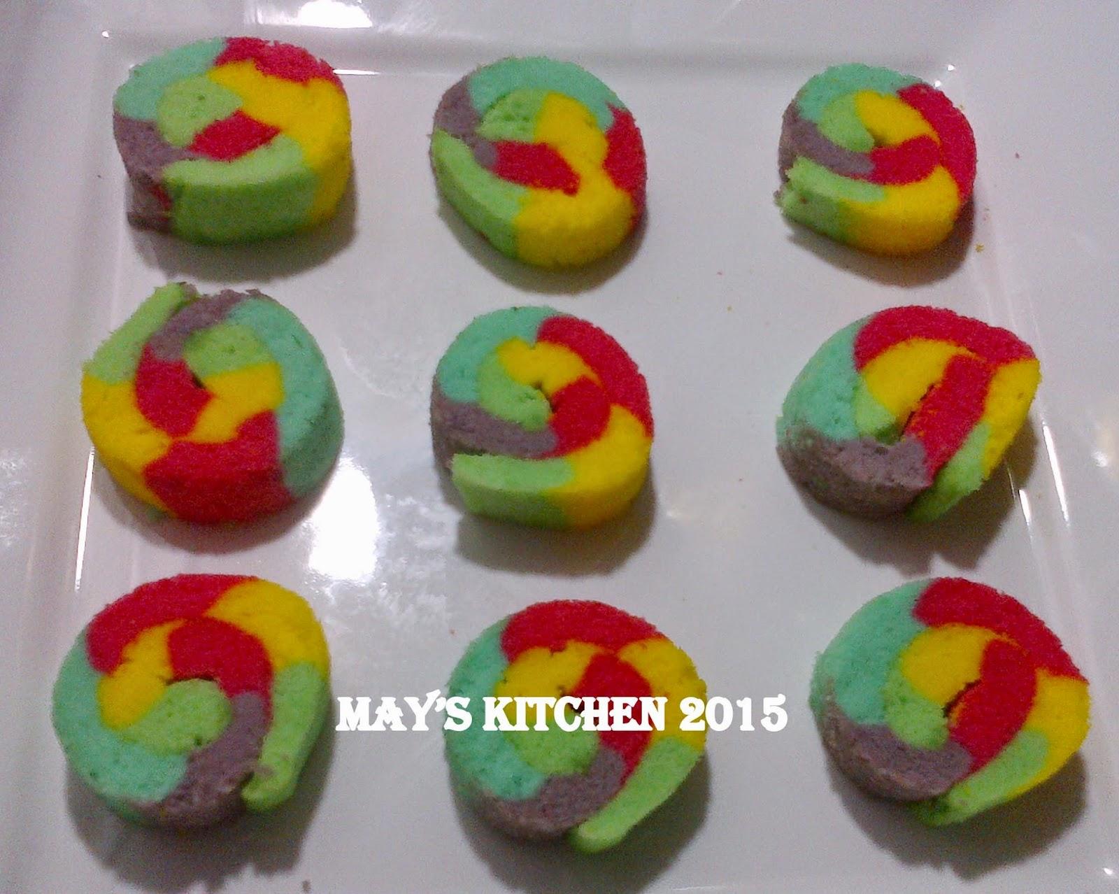 Cake Balung