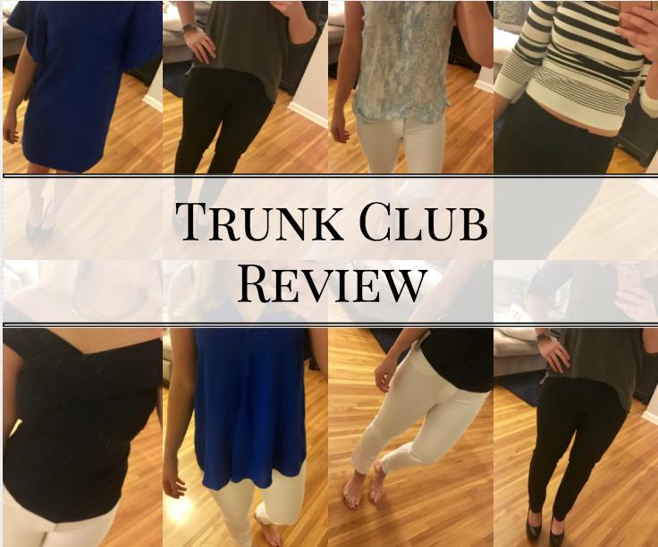 Club review