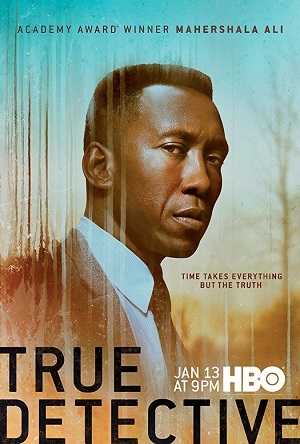 True Detective - 3ª Temporada Séries Torrent Download capa