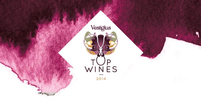 Divulgação: Vestigius Top Wines - reservarecomendada.blogspot.pt