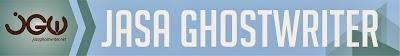 Jasa Ghost Writer dot Net | Jasa Pembuatan Surat Lamaran Kerja, CV, Resume