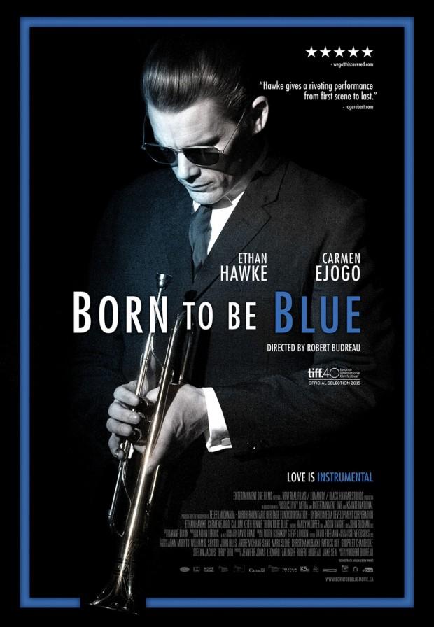 Born to Be Blue Legendado