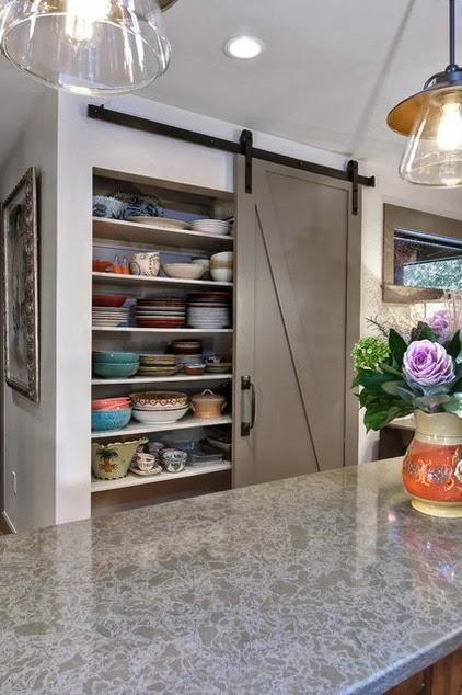 Griferia Para Baño Delta:Diseño de Interiores & Arquitectura: Cocina de la Semana: Exclusivo