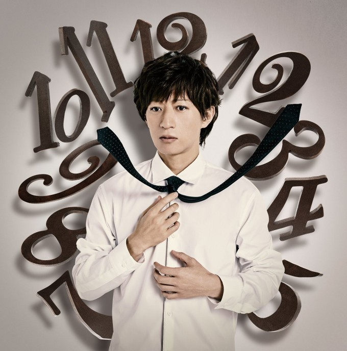 [Single] TETSUYA – Time goes on 〜泡のように〜 (2016.09.07/MP3/RAR)