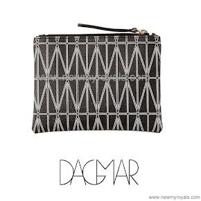 Princess Sofia Style DAGMAR Clutch Bag