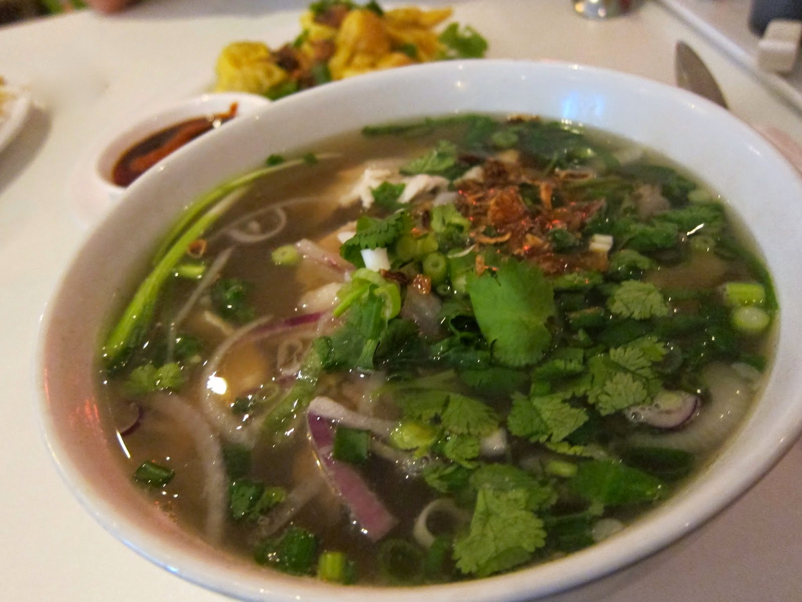 beef and chicken pho pho 54 mandalay bay fitzroy
