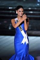 Pia Alonso Miss Universe 2015