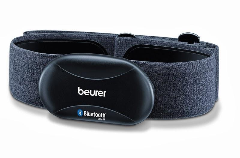 Aparat de monitorizarea pulsului Beurer PM250