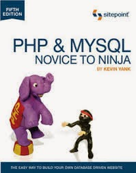 Best Books to Learn Php and MySQL as a Beginner