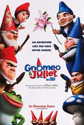 descargar Gnomeo y Julieta (2011), Gnomeo y Julieta (2011) español