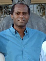 Marcelo Donizete da Silva.