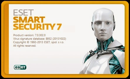 Download ESET Smart Security 7 dan ESET NOD32 AntiVirus 7 Final
