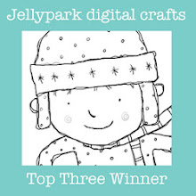 I won at Jellypark :-)