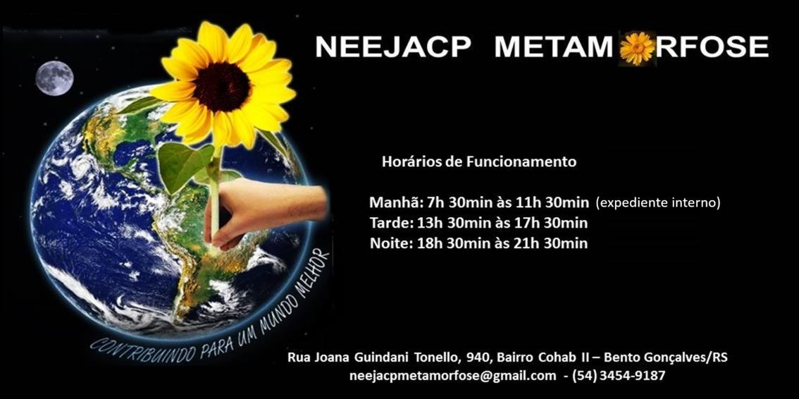 NEEJA/CP Metamorfose
