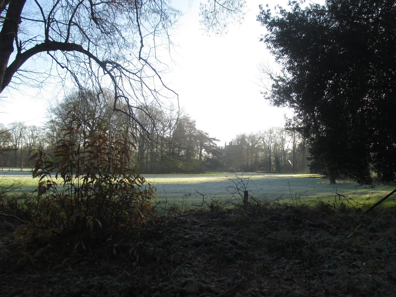 Kasteelpark Loppem