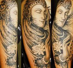 Spiritual Tattoos Trend 2011