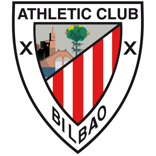 Fts14 logo athletic bilbao