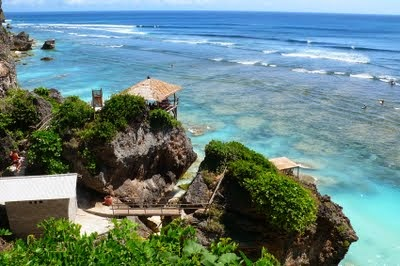 Uluwatu - Bali, Indonesia