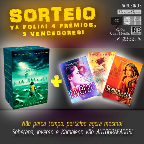 Sorteio - Clique para participar