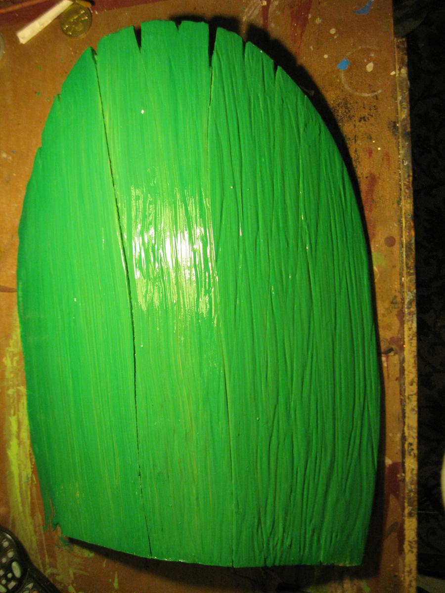 Making the Leprechaun Door & DAVE LOWE DESIGN the Blog: Making the Leprechaun Door pezcame.com
