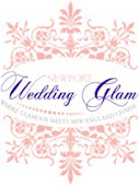 As Featured on Newport Wedding Glam