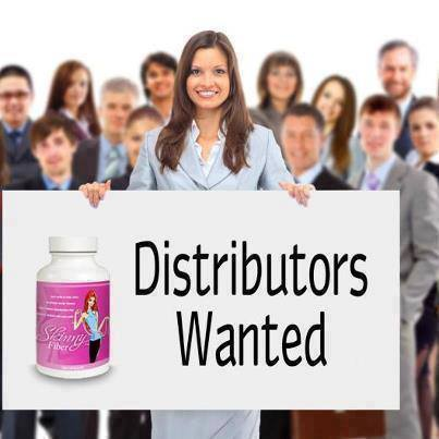 Business Distributor
