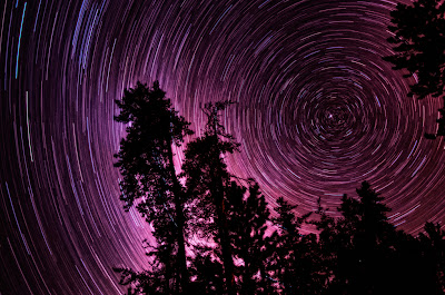 star trails photography tutorial