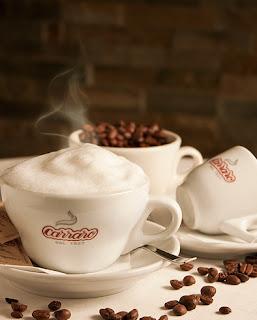 cappuccino - კაპუცინელ ბერთა საჩუქარი