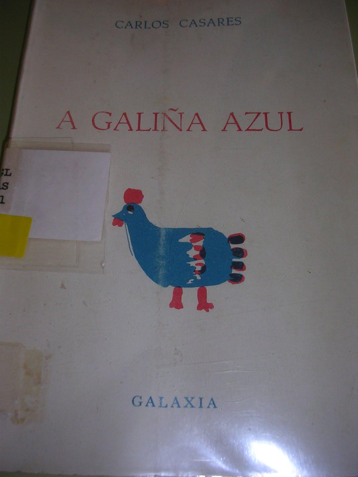 Letras Galegas