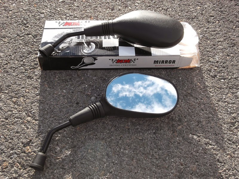Cheap mirrors