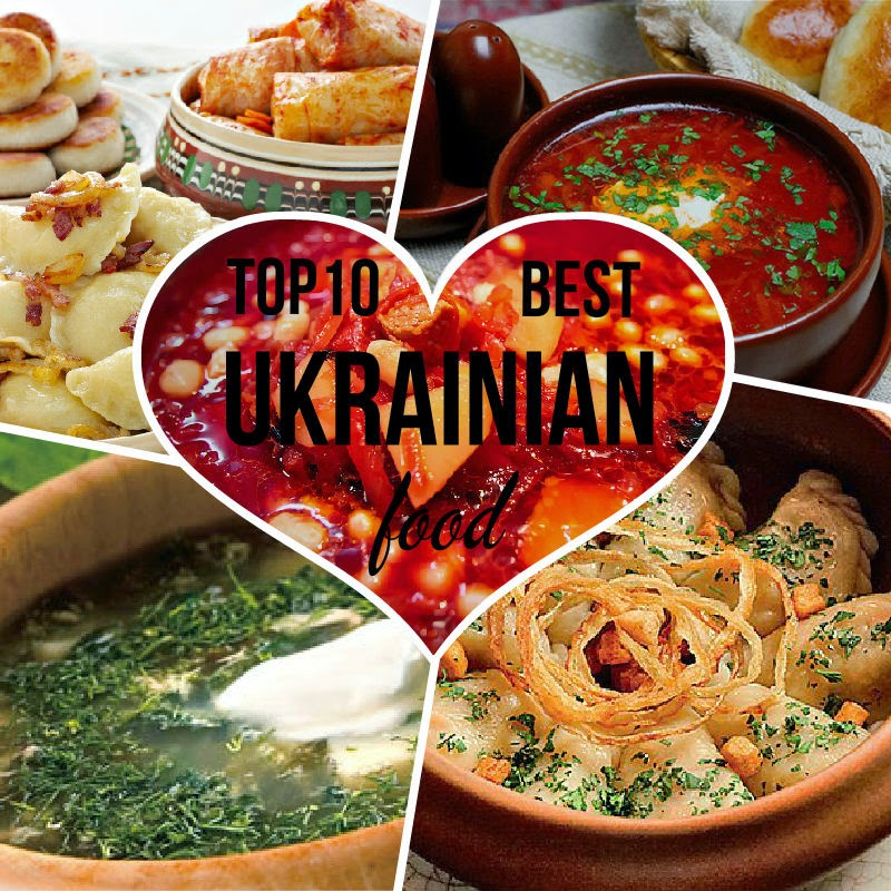 National ukrainian food top10 most popular dishes travel to ukraine national ukrainian food top10 most popular dishes forumfinder Gallery