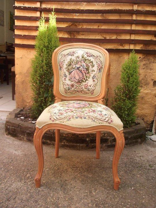 decoracao de interiores estilo handmade:Blog Decoração de Interiores: Cadeiras Antigas para Sala de Jantar