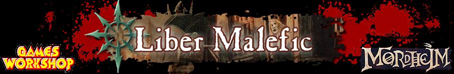 Liber Malefic