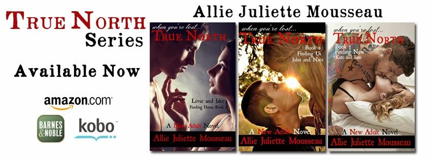 http://www.amazon.com/Allie-Juliette-Mousseau/e/B00CBIZ52M/?_encoding=UTF8&camp=1789&creative=390957&linkCode=ur2&tag=yohameatfrbo-20&linkId=4TSX4R2EYWNDOXKP