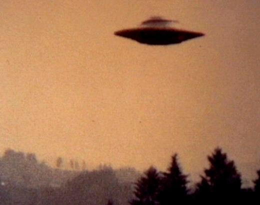 UFO. Kotabumi Lampung Utara