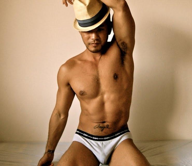 Male Asian Underwear 13