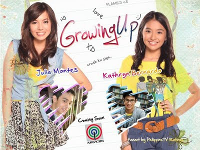 Growing Up - ABS-CBN