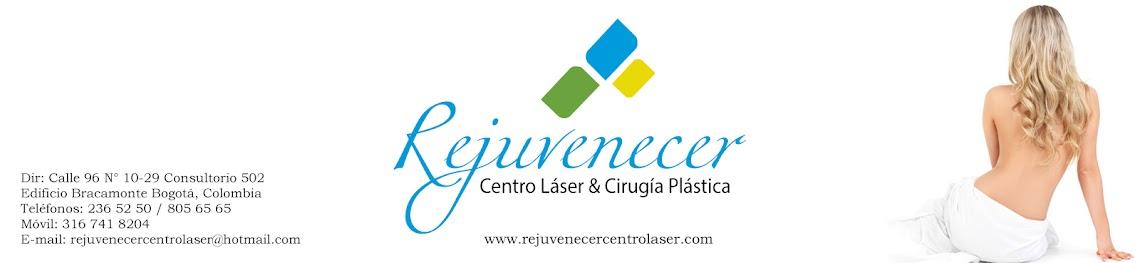 Rejuvenecer - Centro Láser y Cirugía Plástica.