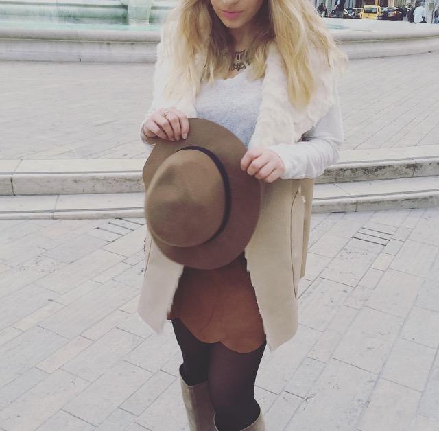 Chapeau femme pas cher