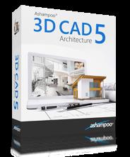 Ashampoo 3D CAD Architecture v5.0.0.1
