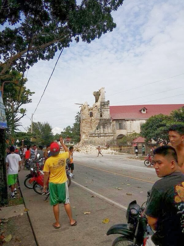 kuwento ni kapitan kokak: Gorecho and Jose Rizal