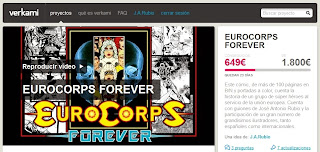 http://www.verkami.com/projects/7006-eurocorps-forever