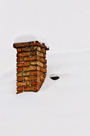 Chimney ~ Explored - Sergiu Bacioiu