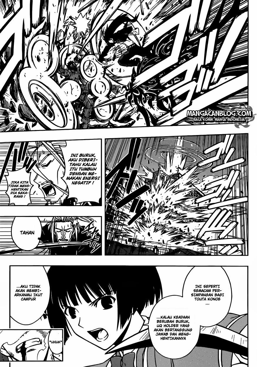 Komik uq holder 024 - magia erebea 25 Indonesia uq holder 024 - magia erebea Terbaru 15 Baca Manga Komik Indonesia
