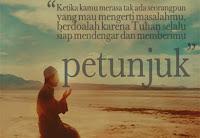 Doa Mohon Petunjuk