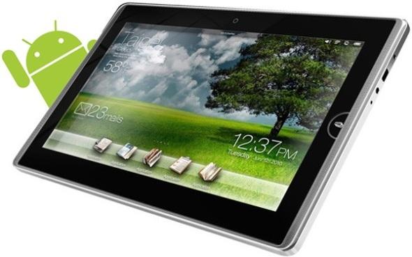 Harga Tablet Android, Harga Tablet PC Terbaru 2012 . Suka dengan