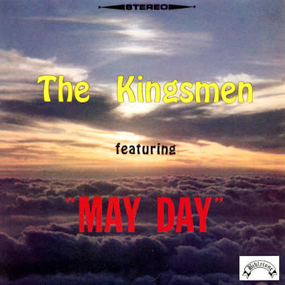 The Kingsmen Quartet-May Day-