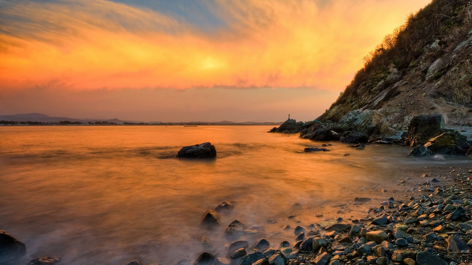 Jaspreet Rekhi: 20 Amazing Landscapes Full HD Wallpapers