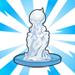 Escultura de hielo