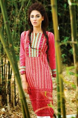 Pakistani Kurit Designs, Kurtis For Pakistani Girls.
